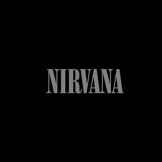 Nirvana - Nirvana Cover