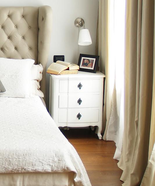 I love maisons du monde at home - Tende per stanza da letto ...
