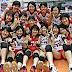 7º COLOCADO! Nec Red Rockets vence o Hisamitsu Springs e fica com a sétima colocação do Campeonato Mundial.