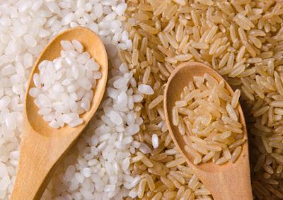 Bột gạo lứt giảm cân nhanh hiệu quả .