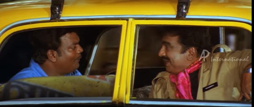 Plain Meme of Pulival Kalyanam Movie Manavalan Salim Kumar ~ Kerala Online