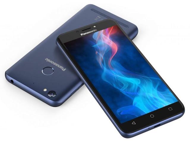 Panasonic Luncurkan Smartphone Murah P85 Nxt