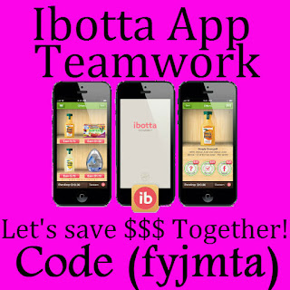 Ibotta Teamwork February, March, April, May, June, July, August 2021