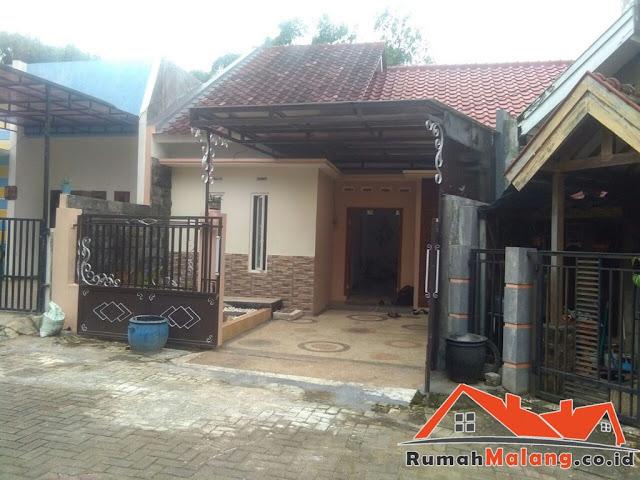 Rumah murah Wastu Asri Batu