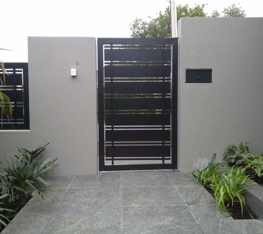 41 Modern Entrance Design Ideas To Mesmerize You