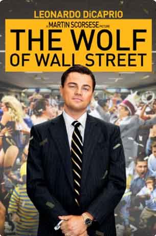 film tentang bisnis the wolf of wallstreet
