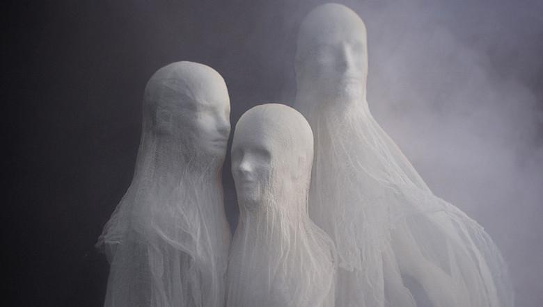 Όταν τα φαντάσματα όχι μόνο φοβίζουν, αλλά και σκοτώνουν ανθρώπους!!