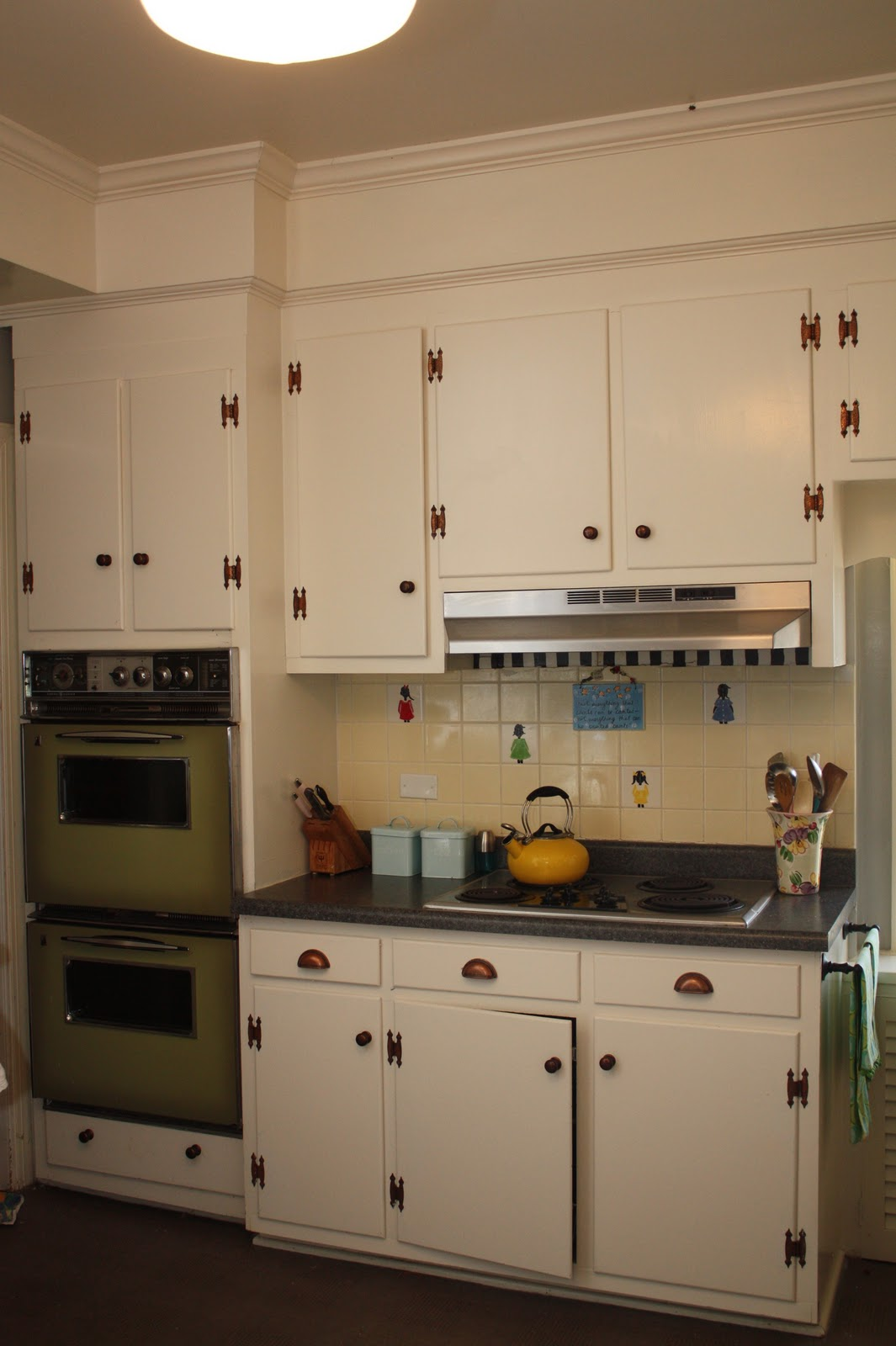 Kitchen Cabinet Update Part 5 Or The Incredible Journey