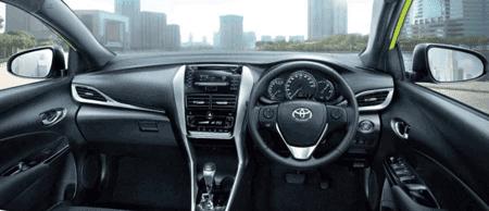 Harga Kredit Toyota Yaris Promo Juli 2018