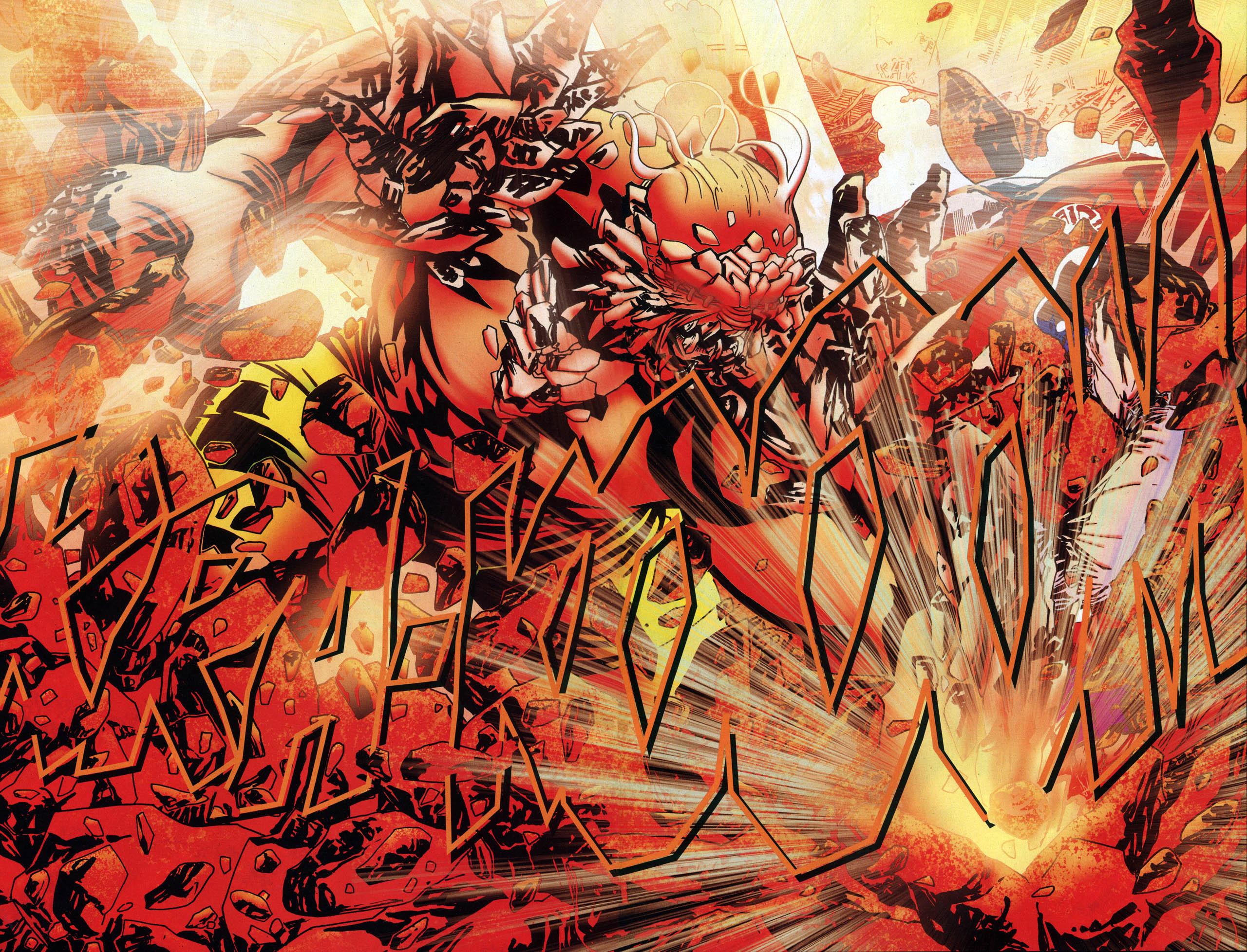Superboy [I] Issue #6 #6 - English 22