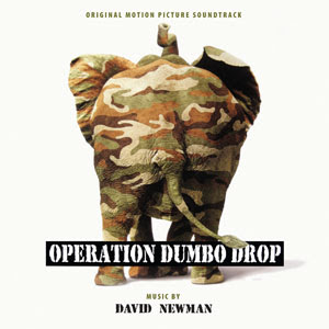 intrada operation dumbo drop