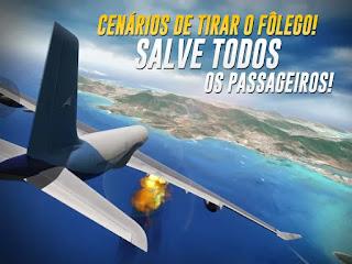 Extreme Landings Pro Apk Mod Todas Aeronaves