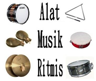 Temukan Pengertian Pengertian Alat Musik Ritmis Dan Contohnya
