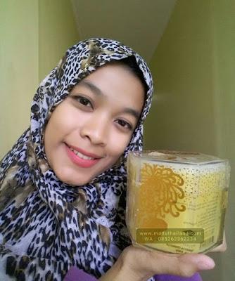 Jual madu royal jelly thepprasit thailand asli