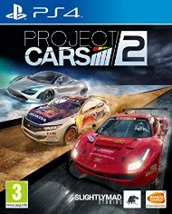 Project Cars 2 – PS4