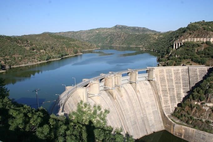 NOVA VISTORIA: Ministro recomenda fiscalização imediata de barragens de risco alto.