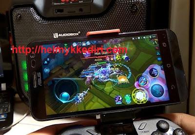Penyebab baterai smartphone 5000mAh boros4