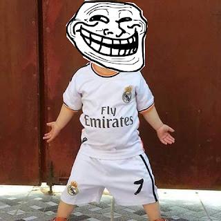 Mengapa Fans Real Madrid Diejek Dedemit