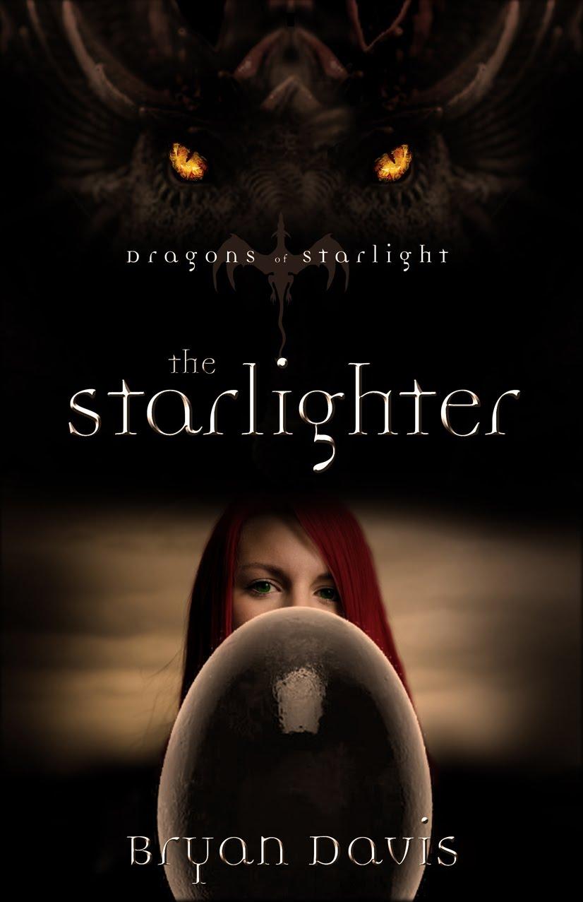 Starlighter – Bryan Davis