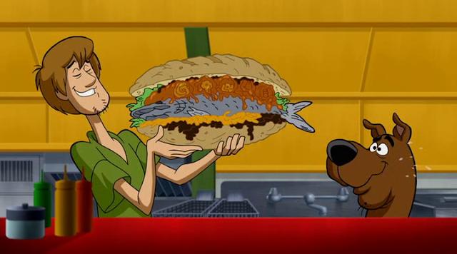 Kumpulan foto, fakta Scooby-Doo! And WWE - Curse of the Speed Demon (2016) dan download videonya disini