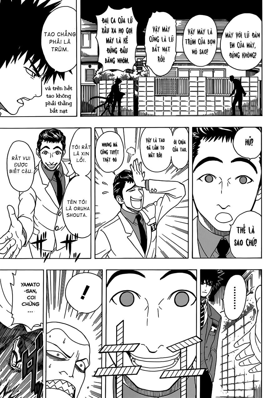 Takamagahara chap 3 trang 6