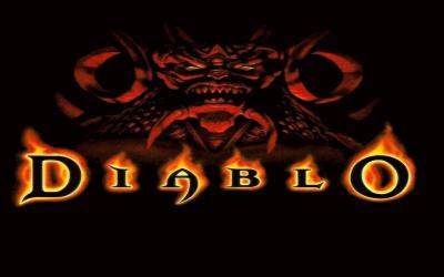 Diablo (Demo) - Jeu Hack 'n' Slash sur PC