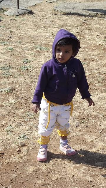 Aashi or Avantika