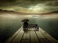 Kumpulan Puisi sedih cinta untuk kekasih Terbaru Menanti