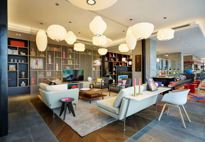 FIRST citizenM HOTEL OPENS IN ASIA
