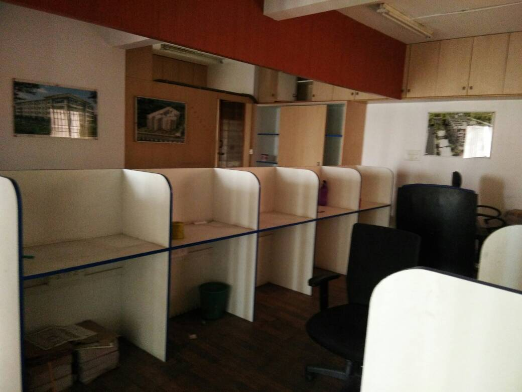 Furnished Office Space For Rent In Banaswadi Bangalore Dreamplanet Properties