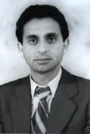 الاستاذ عبد الحميد دغبار