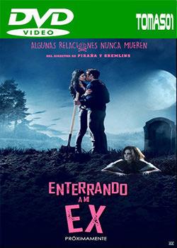 Enterrando a la ex (2014) DVDRip