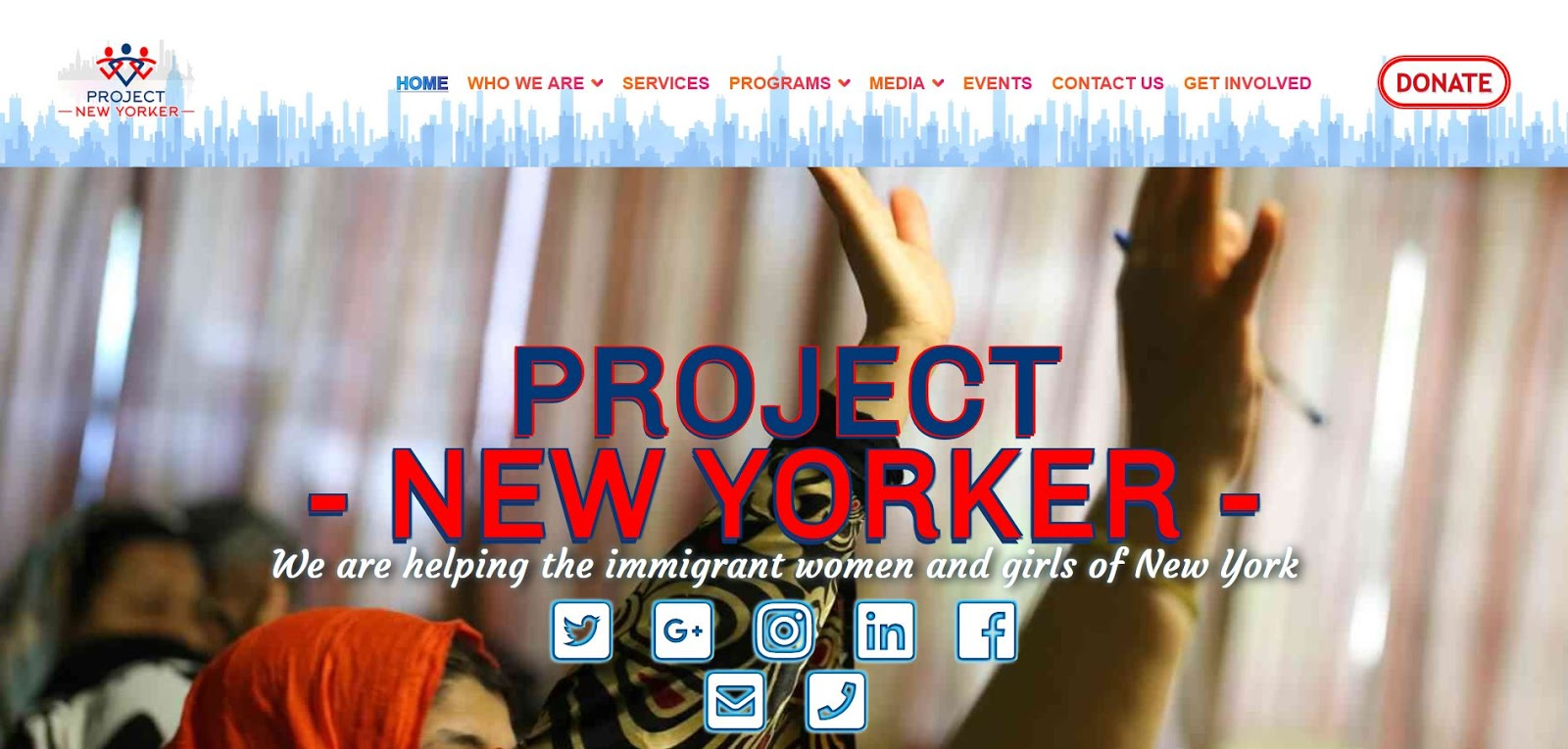 Project-New-Yorker