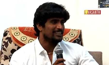 TOP ANGLE I KAAVALI TEAM INTERVIEW