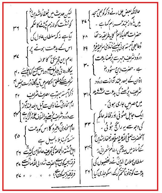 Durood Shareef Parhnay Ka Shari Tareeqa By Shaykh Muhammad Sarfraz Khan Safdar