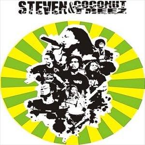 Download Lagu Reggae Steven & Coconut Treez  mp3 terlangkap