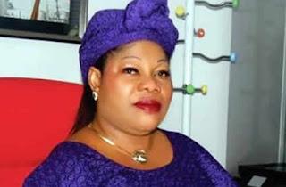 Dr. Ngozi Olojeme