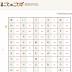 完整五十音表PDF仮名一覽圖這裏下載(含特殊音:ウィ、ウァ等)