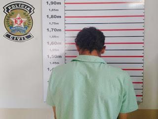 MG: Taxista é morto a golpes de foice após discussão em Perdizes