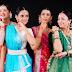 "Lalit Arpan – ""Continuing Guru Shishya Tradition"" A two day Kathak dance festival"