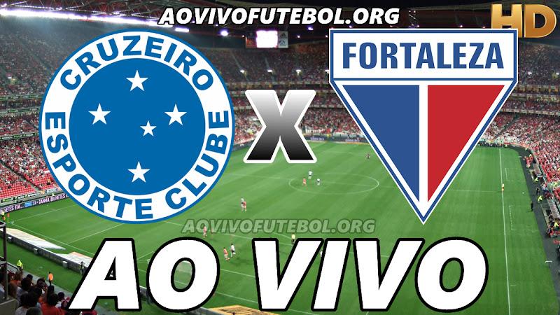 Cruzeiro x Fortaleza Ao Vivo HD Premiere