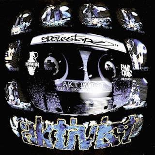 Aktivist - Stereotape (1998) Flac+320