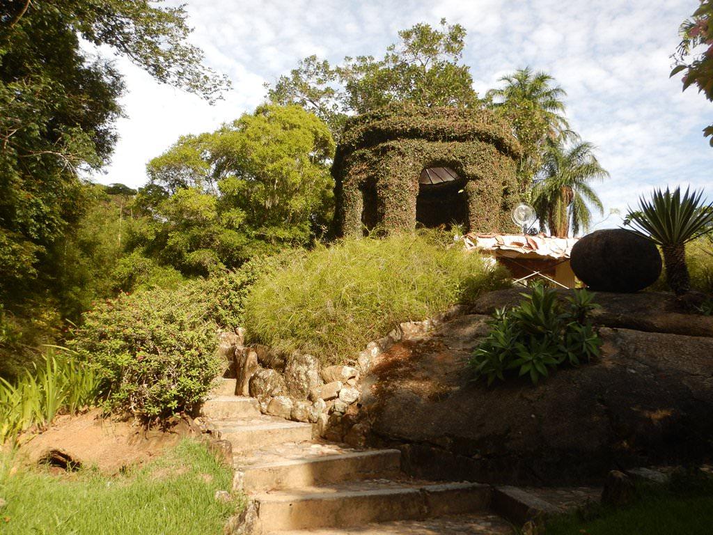 Jardim Botânico do Rio de Janeiro