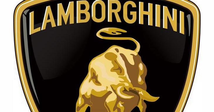 Lamborghini Logo All Logos Free For Download