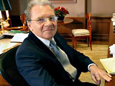 Thomas Peterffy, Tokoh Pengubah Wajah Wall Street