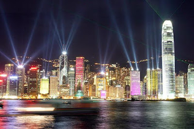 TOP 10 Tourist Attractions in Hongkong