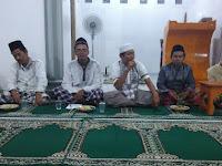 Aleg PKS Teguh Suyatman Hadiri Safari Romadhon di Masjid Nurul Iman