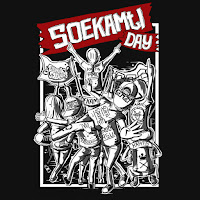 Endank Soekamti - Full Album Soekamti Day 2016