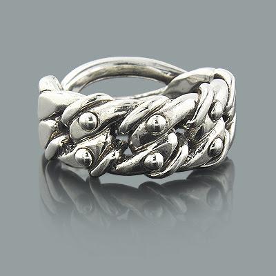 Latest Silver jewelry