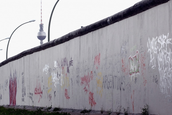 جدار برلين